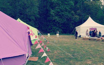 Fiesta Fields Hen Fest