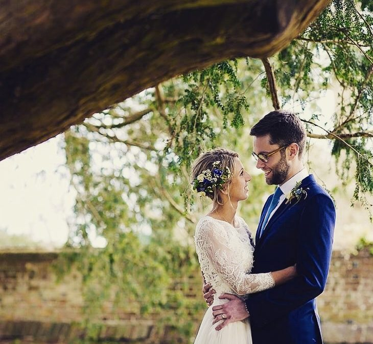Prim and Sam's Relaxed Tipi Wedding