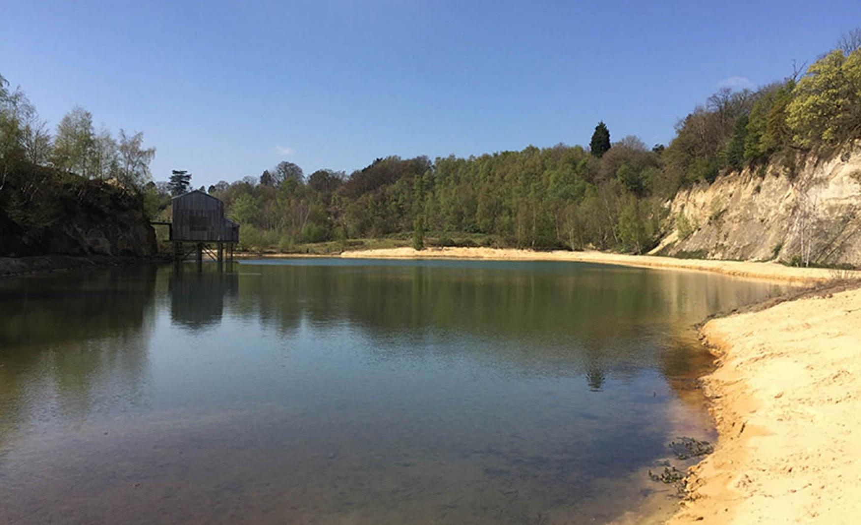 buckland-park-lake-beach-fiesta-fields