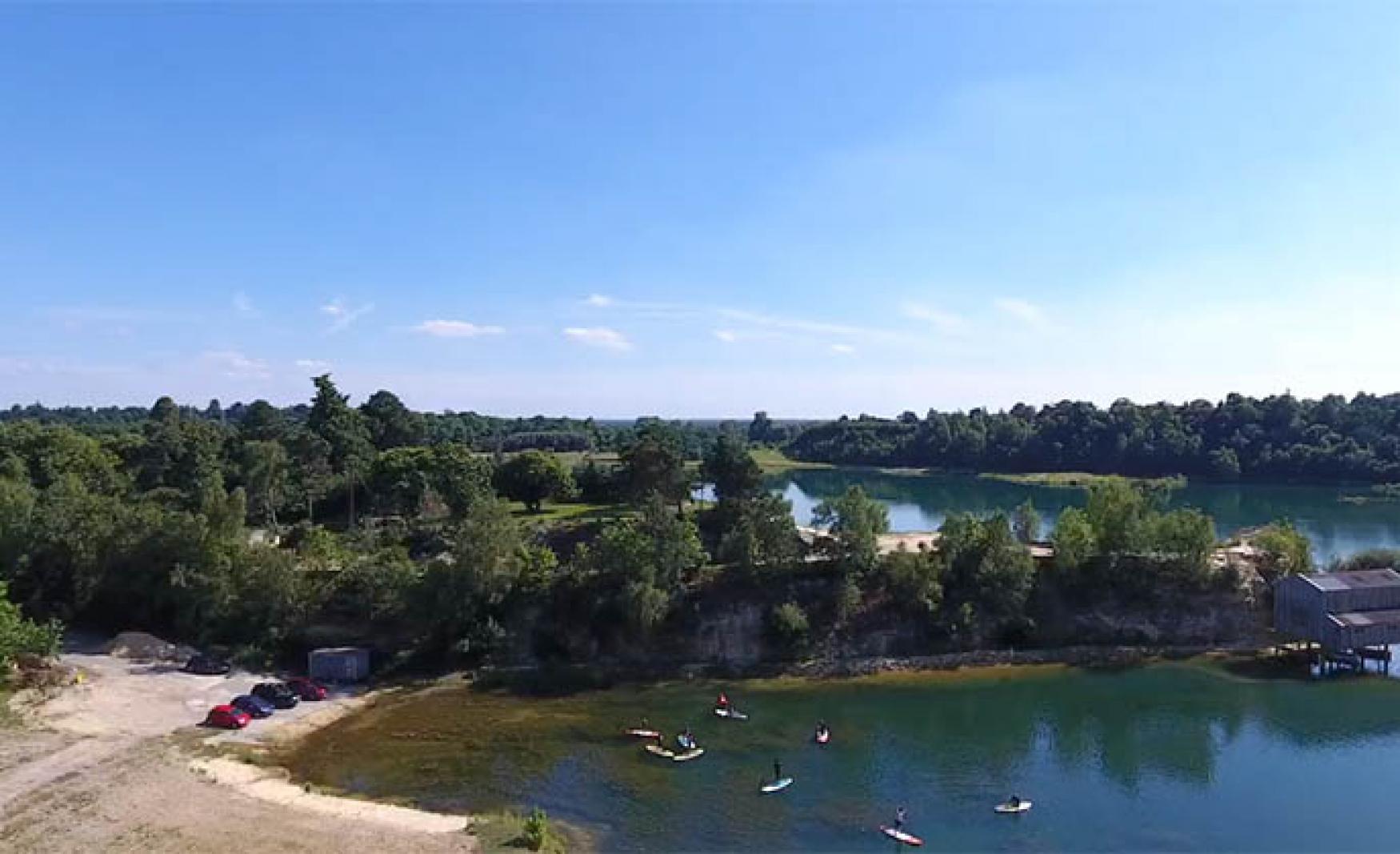 buckland-park-lake-drone-4